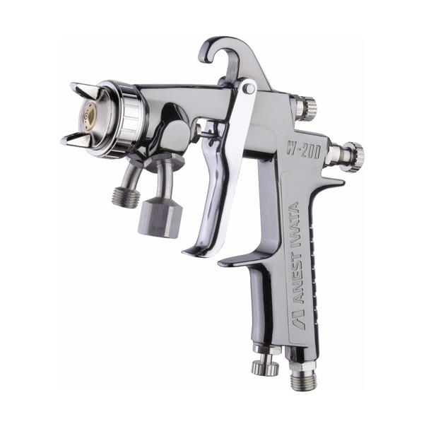 Pistol de vopsit W 200 S18/S25