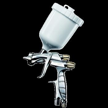 Pistol de vopsit auto profesional WS-400 evo base Pininfarina Anest Iwata pentru aplicat vopsea